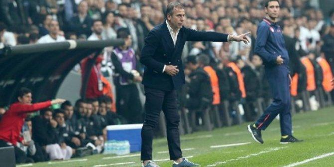 """Abdullah Avcı,  """"Sezon sonu 2 kupa daha alacağız""""!"""