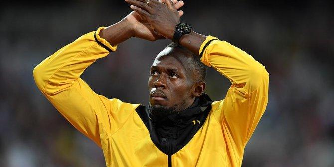 """Sivasspor'dan Usain Bolt açıklaması! """"Sivasspor bir atletizm takımı değildir"""""""