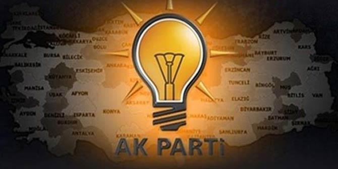 Son Dakika... AK Parti'de kritik gün ve saat belli oldu