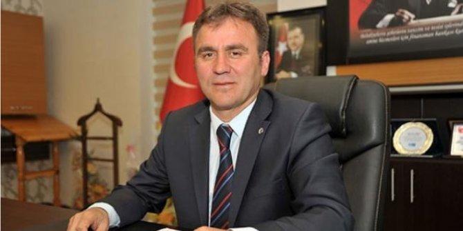 AK Parti Gümüşhane  Belediye Başkan Adayı Ercan Çimen Kimdir?