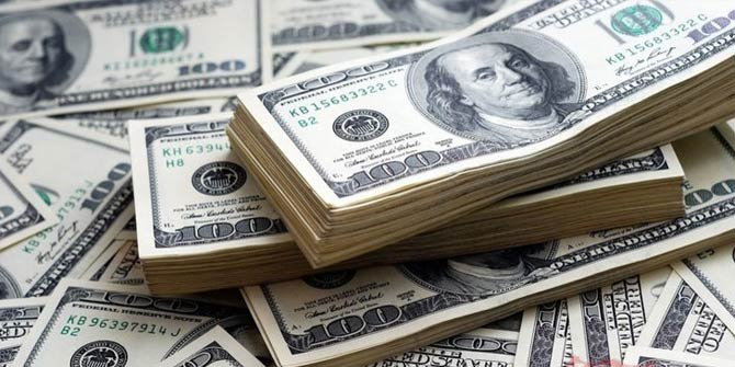 Dolar kuru bugün ne kadar? (14.12.2018)