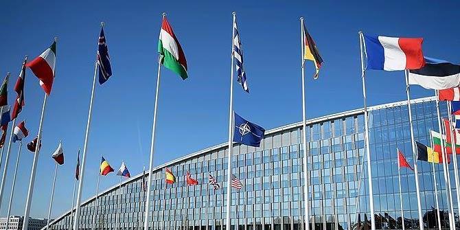 NATO: Rusya Kırım'ı iade etmeli