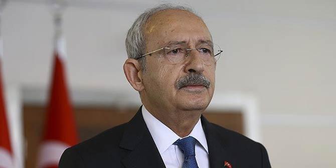 CHP Genel Başkanı Kılıçdaroğlu'dan belediye meclis üyesi açıklaması