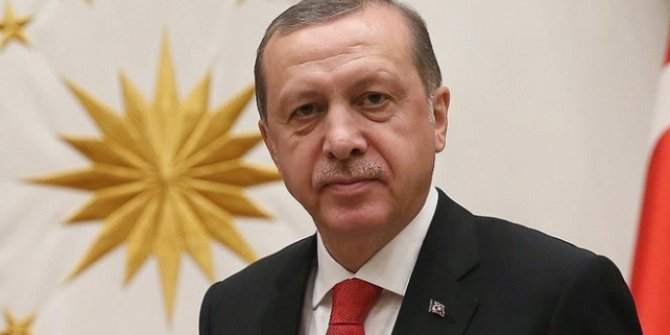Başkan Erdoğan'dan şehit ailesine başsağlığı telgrafı!..