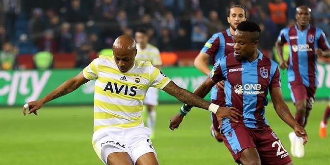 Trabzonspor'da dikkat çeken isimler! Durdurulamıyorlar...