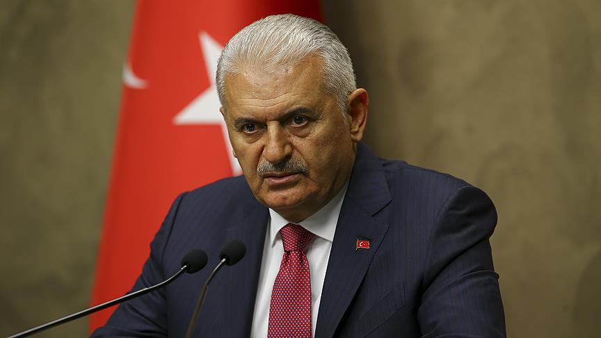 'Türkiye terör örgütlerine karşı amansız bir mücadele yürütmektedir'