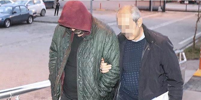 FETÖ tutuklusu 'maceracı' Murat Yeni isim vererek itiraf etti