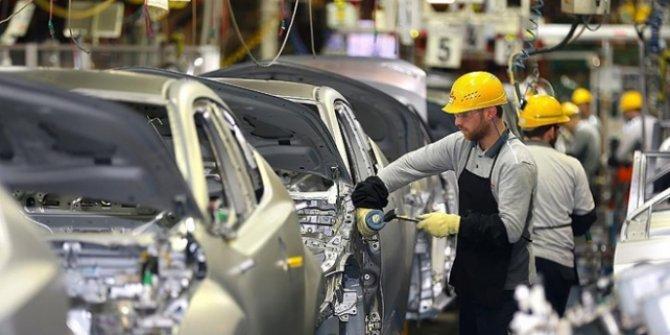 Sakarya'da, yılın 10 aylık döneminde  üretilen her 5 araçtan 4'ü ihraç edildi!