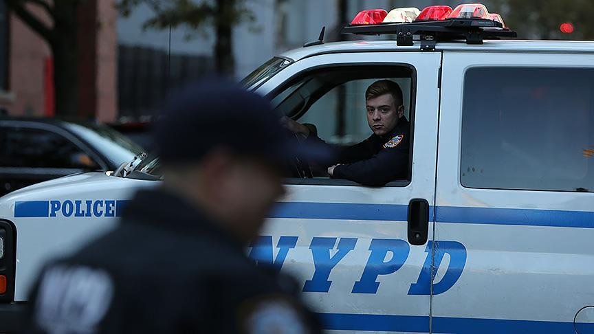 New York polisinin drone kararı gözetlenme endişelerine yol açtı