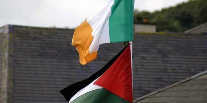 İrlanda'dan İsrail'i şoke eden onay! Yasaklanıyor...