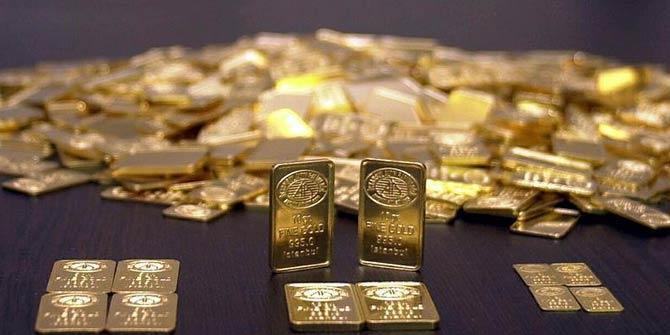 Gram ve çeyrek altın yükselişte!