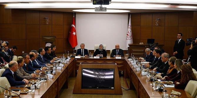 Asgari zammı netleşiyor! Komisyon toplandı