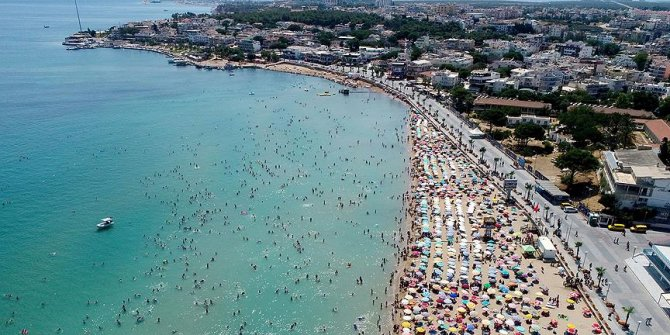 Ersoy: Turizm Geliştirme Fonu görüşmeleri yıl sonuna kadar tamamlanacak!
