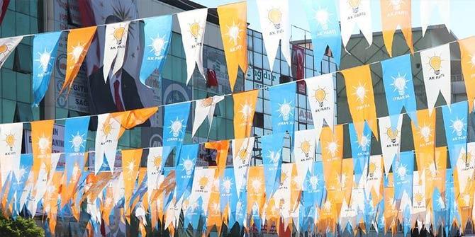 Yerel seçimlerde AK Parti'den çevreci kampanya