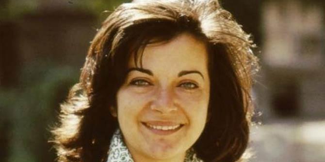 Candan Sabuncu hayatını kaybetti