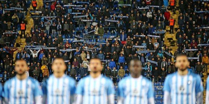 Adana Demirspor Kulübünden hakem açıklaması!