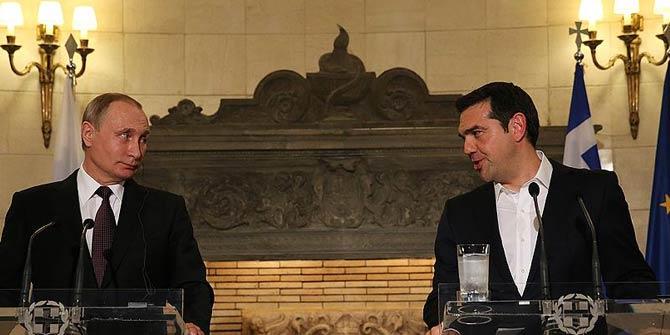 Çipras'tan dikkat çeken talep! Avrupa ayağının Yunanistan olmasını istiyor