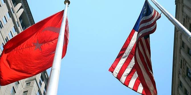 Türkiye ve ABD arasında kritik görüşme! Üçüncüsü yarın yapılacak