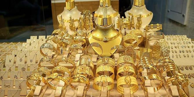 Gram ve çeyrek altın bugün ne kadar oldu? İşte güncel altın fiyatları...