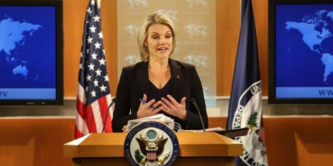 Trump'ın BM Büyükelçisi adayı Heather Nauert oldu