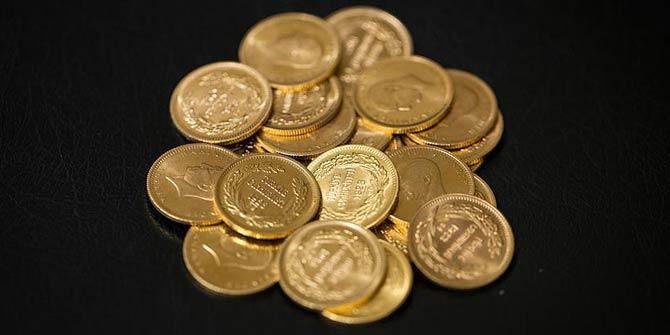 Altının kilogram fiyatı düştü