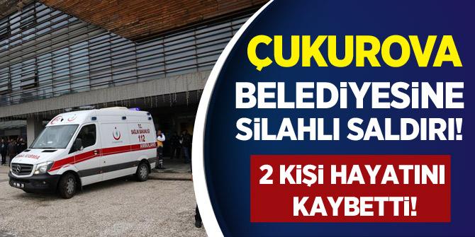Adana'daki saldırıda yaralanan Aydoğdu ile Aykan hayatını kaybetti