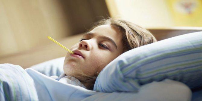 Başlıca burun, boğaz, bronşlar ve bazen akciğerleri etkileyen, Grip (Influenza) nedir?