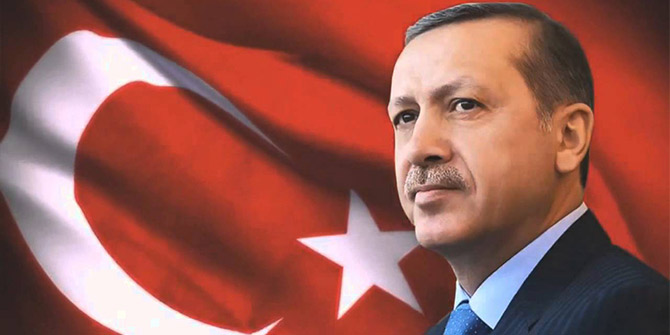 Başkan Erdoğan: Bu milletin kutsallarıyla oynatmayacağız
