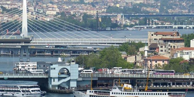 İstanbullular dikkat! Bu gece trafiğe açılacak