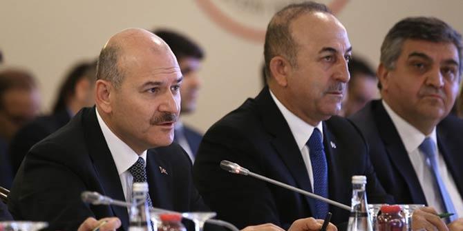 Bakan Soylu: Türkiye bu konuda vazgeçilmez bir ülkedir
