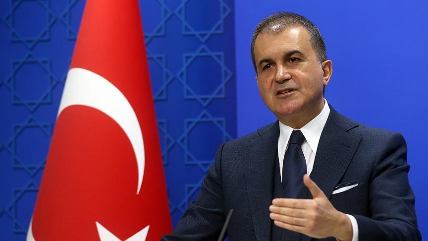 Ömer Çelik: Erdoğan ve Bahçeli yarın 16.00'da bir araya gelecek