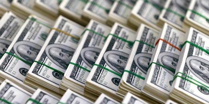 Dolar kuru bugün ne kadar? (12.12.2018)