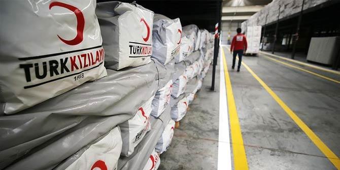 Açıklama yapıldı: Kızılay'ın faaliyetleri kesintiye uğramadan devam edecek