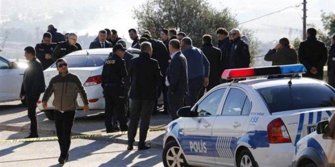 Son dakika... Antalya İl Emniyet Müdür Yardımcısı yaşamına son verdi