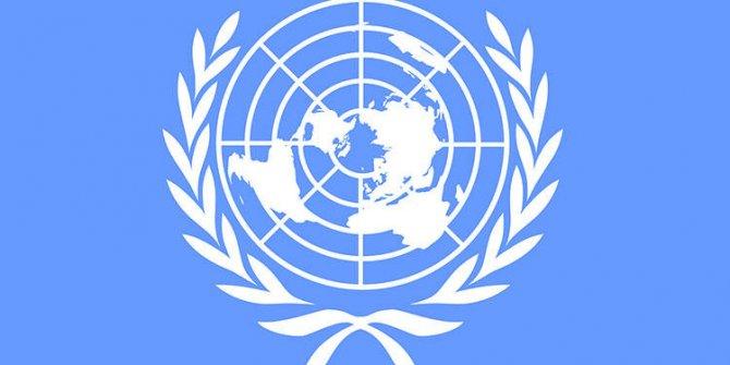 BM'den İdlib'e insani yardım!