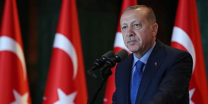 Başkan Erdoğan'dan net mesaj: ABD'ye son uyarı