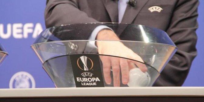 UEFA Avrupa Ligi'nde mücadele edecek F.Bahçe ve G.Saray'a zorlu rakipler!