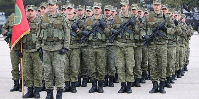 Yasa tasarıları onaylandı! Kosova ordusu kuruluyor...