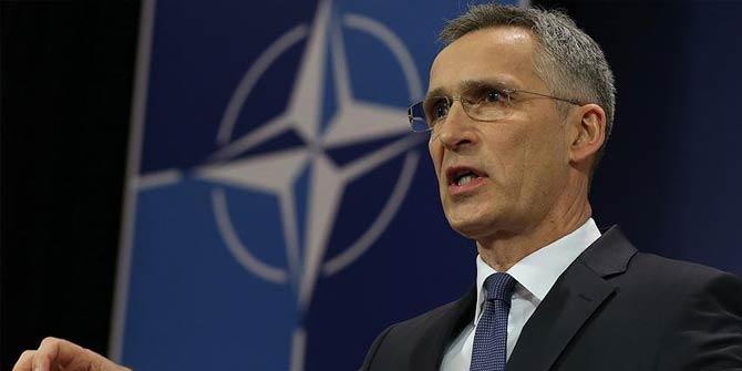 NATO'dan 'Kosova ordusu' açıklaması: Zamansız