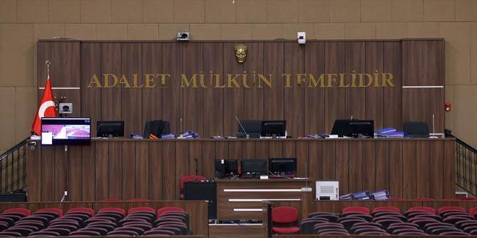 Organize Şube polislerinin FETÖ davasında ara karar verildi