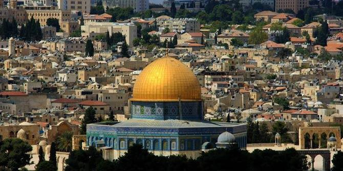 Arap Birliği'nden Avustralya'nın Kudüs kararına tepki