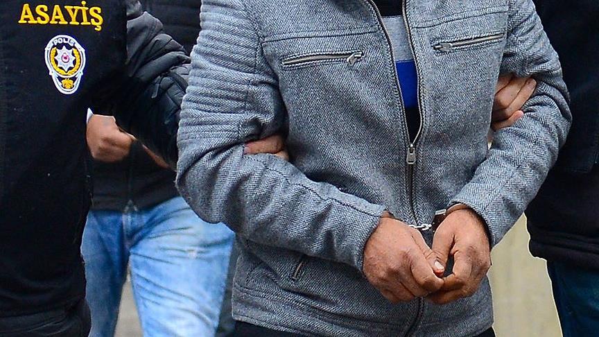 Polise saldıran şüpheliler tutuklandı