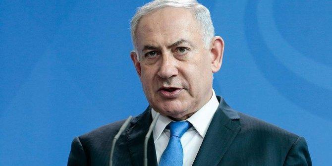 Netanyahu: 'İsrail ajanları belirli aralıklarla o ülkeye  gidiyor'