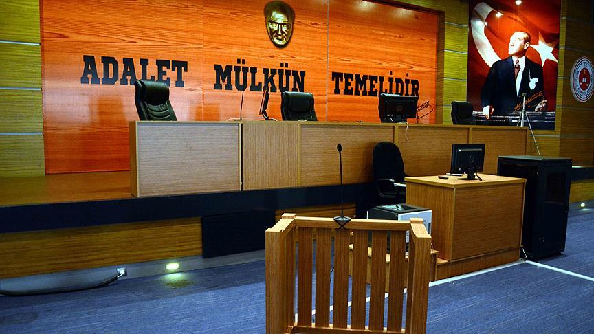 FETÖ'nün sözde 'Karşıyaka eyaleti' davasında karar