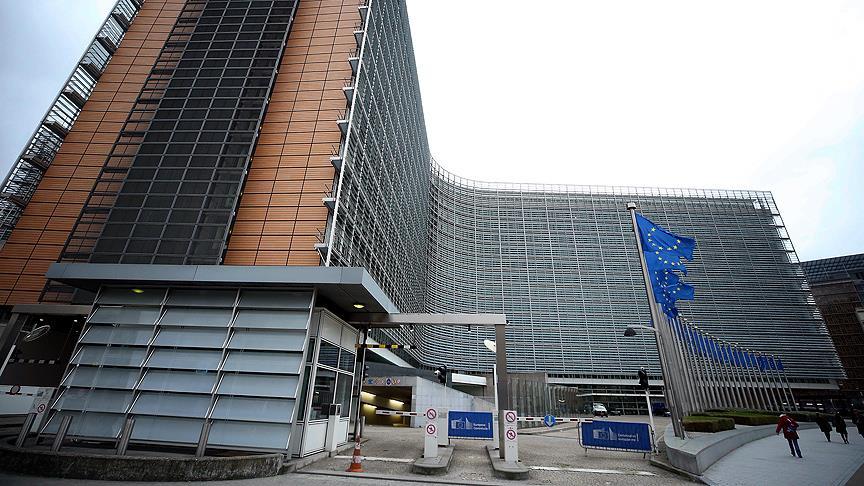 Avrupa Komisyonundan Bulgaristan'a 77 milyon avroluk ceza