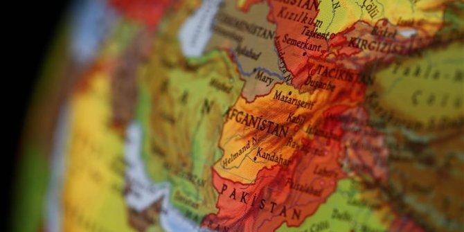 Afganistan'da bomba yüklü araçla düzenlenen saldırıda 6 korucu hayatını kaybetti