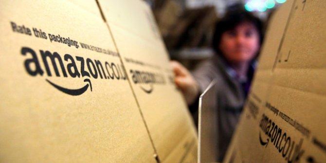 Amazon'un Almanya'daki iki farklı dağıtım şirketinde çalışan işçiler  greve gitti!