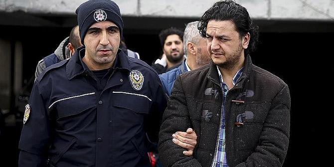 FETÖ elebaşının yeğeni Selman Gülen'e hapis cezası