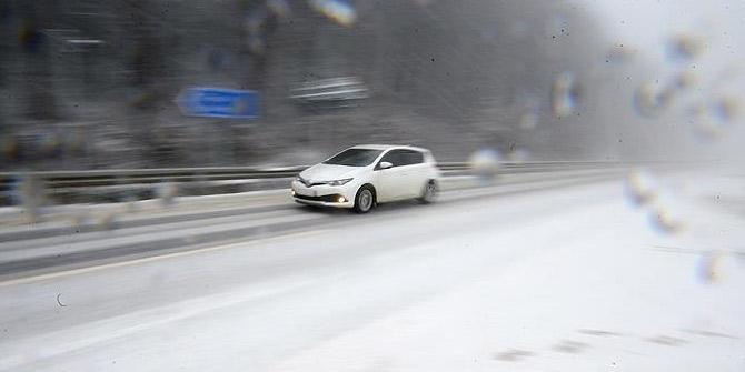 Son Dakika... Meteorolojiden kritik uyarı: İstanbul'a kar geliyor