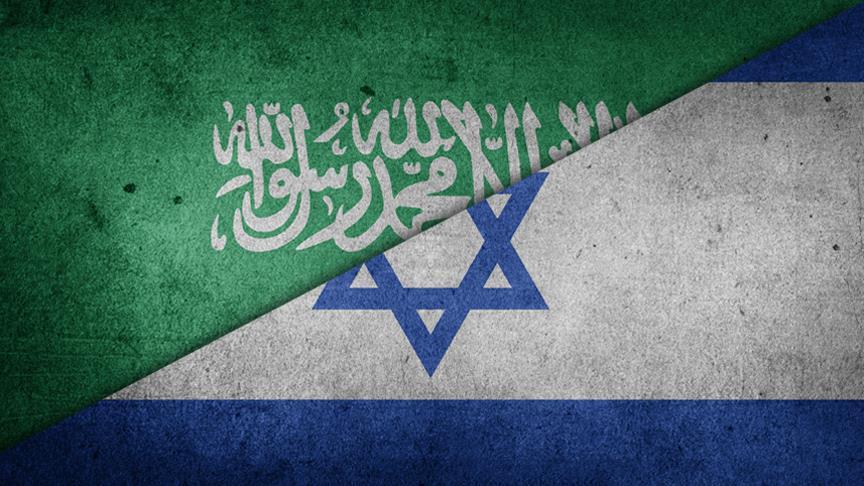 'Kaşıkçı cinayeti sonrası Suudi Arabistan-İsrail yakınlaşması geriledi'